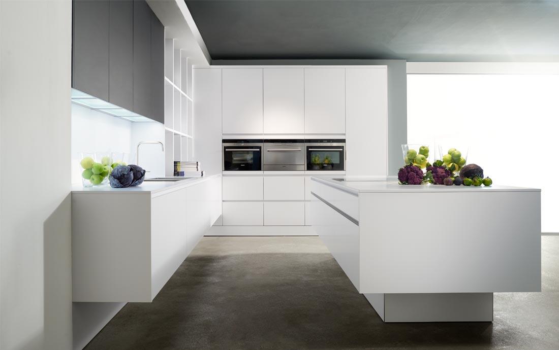 küchen wien – edle luxusküchen von eggersmann